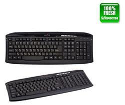 Клавиатура Oklick 430 М