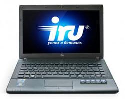 Ноутбук IRU Patriot