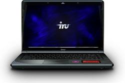 Ноутбуки iRU Patriot