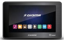 Digma D4