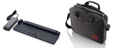 Аксессуары для ноутбуков и ПК Fujitsu
