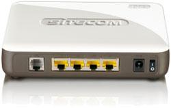 Модемы Sitecom