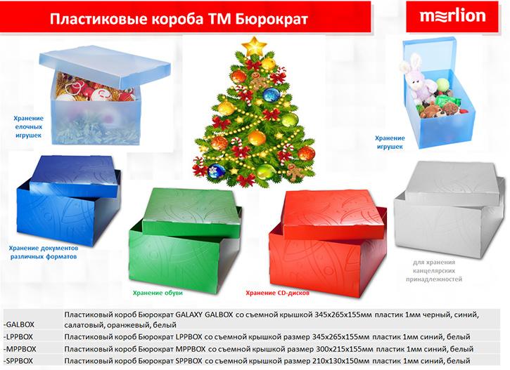Снижение цен на пластиковые короба ТМ «Бюрократ»
