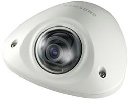 Мобильные камеры SNF-7010VM и SNV-6012M Samsung Techwin
