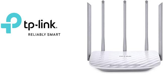 Wi-Fi-роутер TP-LINK Archer C60-AC1350: новый стандарт Wi-Fi для ...