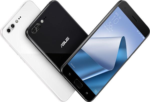Смартфоны ASUS ZenFone 4