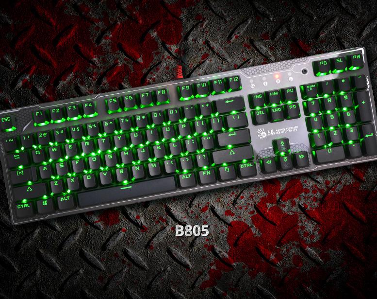 A4Tech Bloody B805