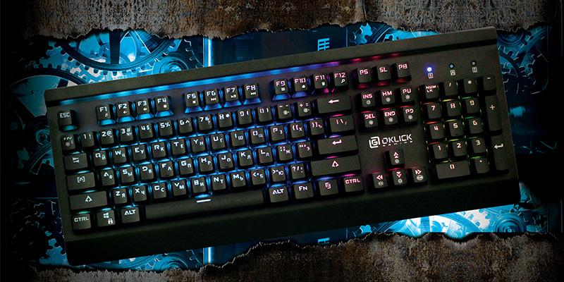 Oklick 950G