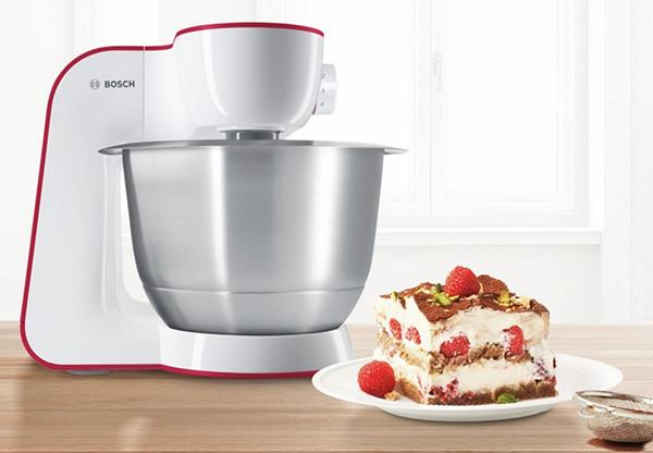 Кухонный комбайн Bosch MUM5