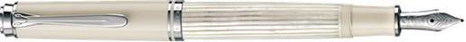 Pelikan Special Edition Souveran 605 White-Transparent