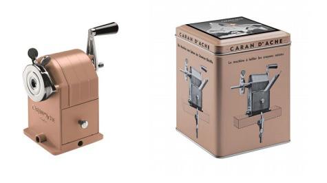 механическая точильная машинка Caran d'Ache