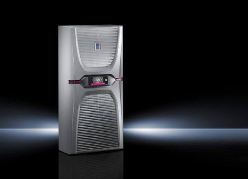 Обновленные охлаждающие устройства Rittal серии Blue e+