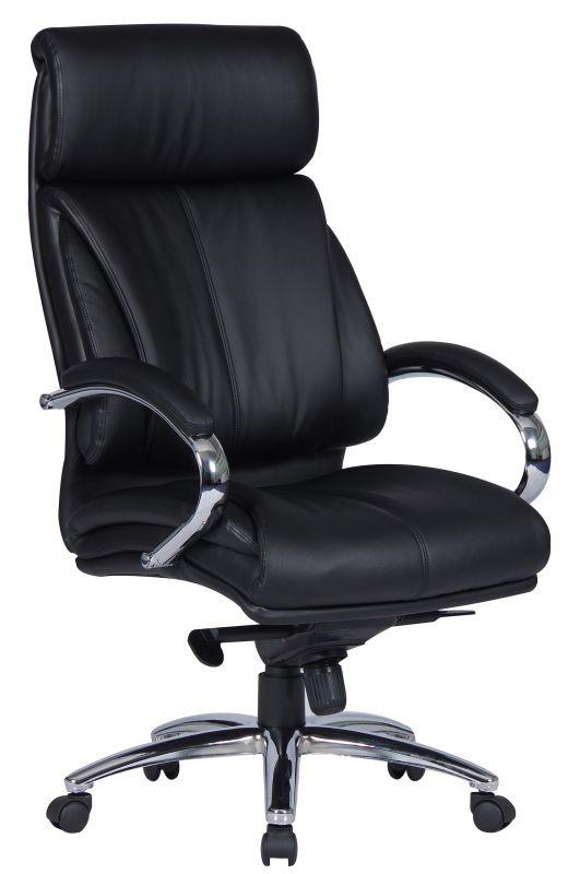 новое кресло для руководителя «Бюрократ» T-9904SL