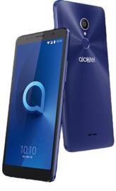 Смартфон Alcatel 3C 3G