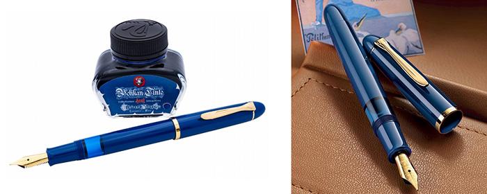 Pelikan Classic M120 Iconic Blue