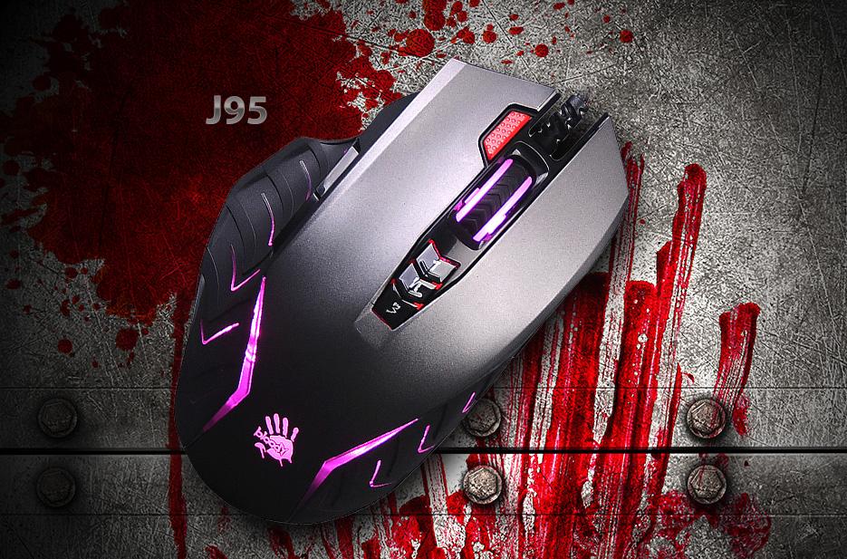 A4 Bloody J95