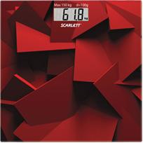 весы Scarlett SC-BS33E086
