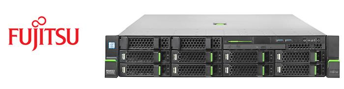 Сервер Fujitsu