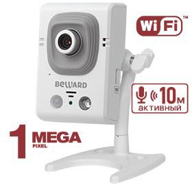 IP-камера B12CRW