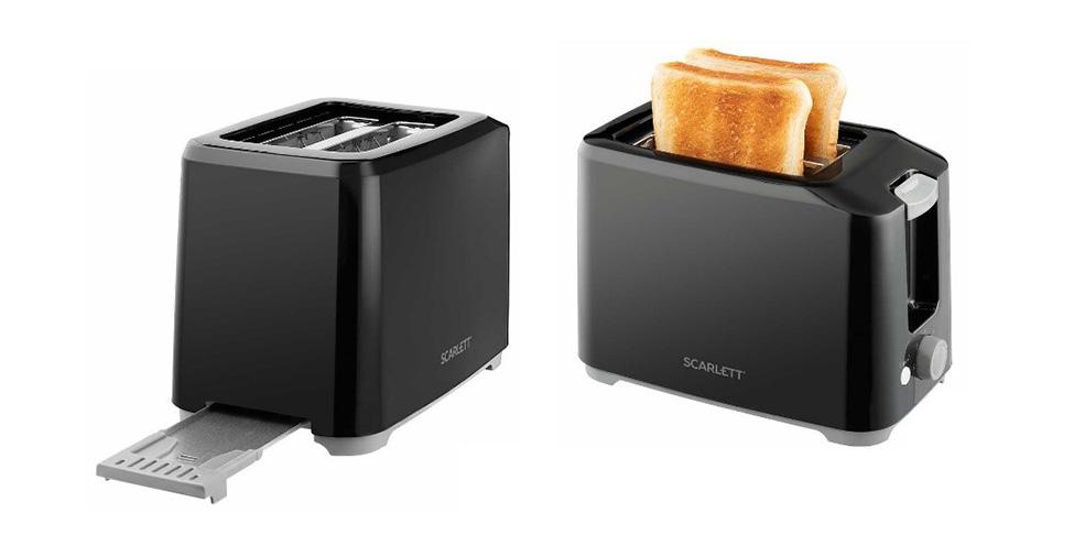тостер Scarlett SC-TM11020