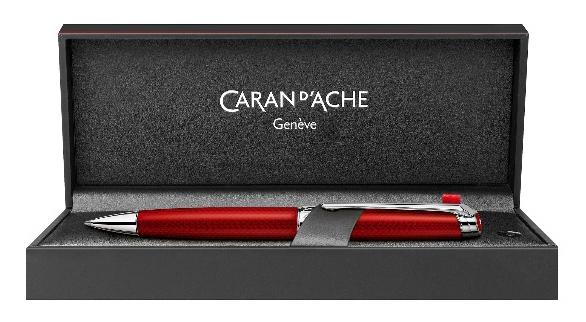 Carandache Leman Rouge Carmin