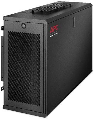 Шкаф серверный APC (AR106VI) 6U