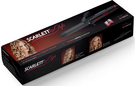 Щипцы Scarlett SC-HS60T35