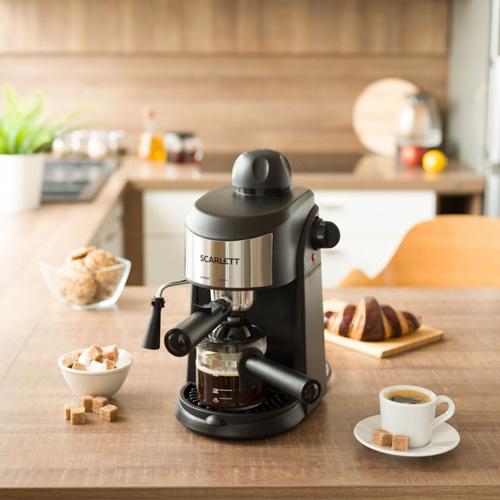 Кофеварка капельная Scarlett SC-CM33005