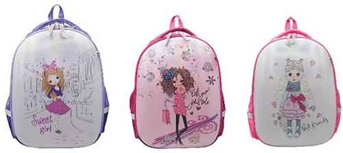 К школе готовы: Silwerhof представляет новую коллекцию детских рюкзаков
