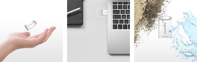 USB Transcend JetFlash 720