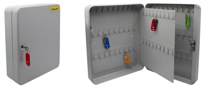 Шкафчики для ключей Silwerhof
