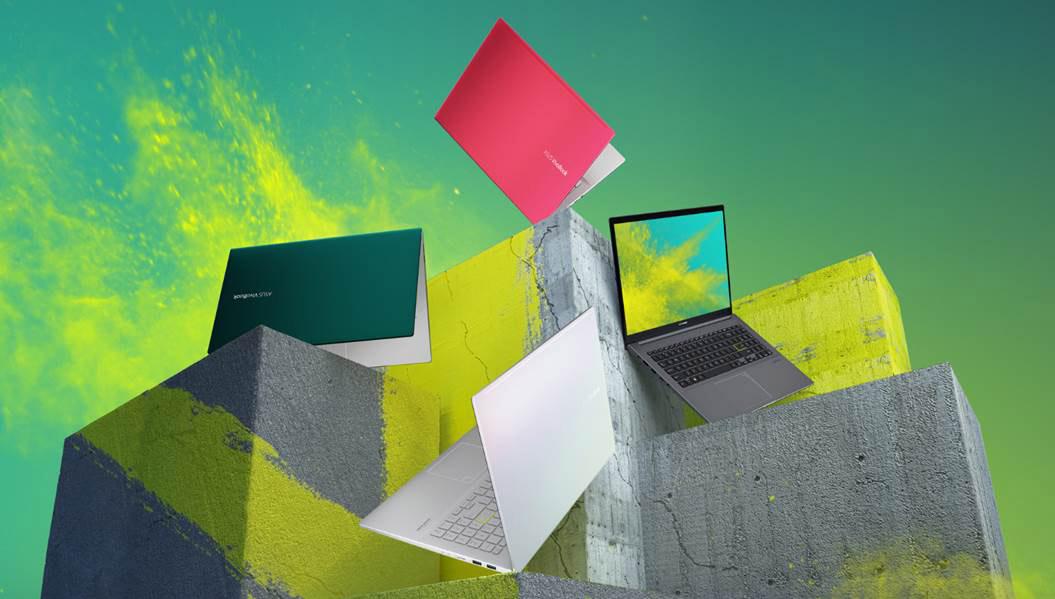 Asus VivoBook S533EA