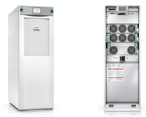 ИБП Galaxy VS мощностью 20-150кВт