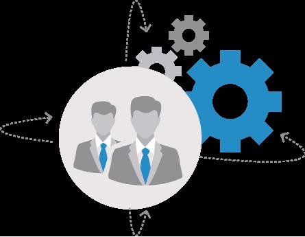 Компания ОТР провела совещание ИТ-компаний по вопросам внедрения подсистемы «Учёт и отчётность» ГИИС ЭБ