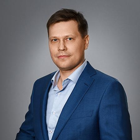 Игорь Румянцев
