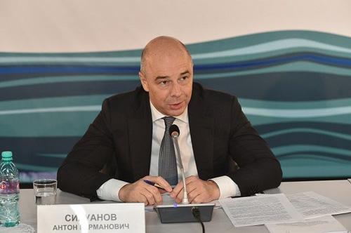 Министру финансов РФ Антону Силуанову представили опыт цифровизации компаний ОТР и PRO IT