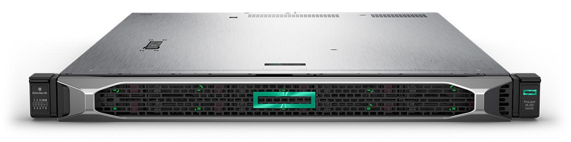 SMB-решения Hewlett Packard Enterprise