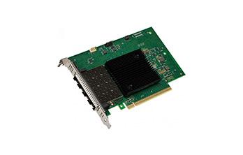 Сетевой адаптер Intel Original E810XXVDA4BLK