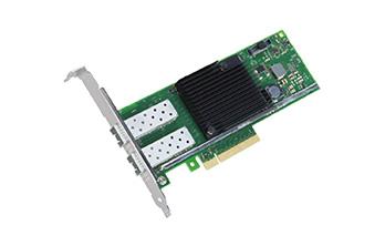 Сетевой адаптер Intel Original X710DA2BLK