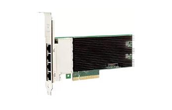 Сетевой адаптер Intel Original X710T4BLK