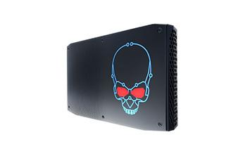 Платформа Intel NUC Hades Canyon Original BOXNUC8I7HVK2