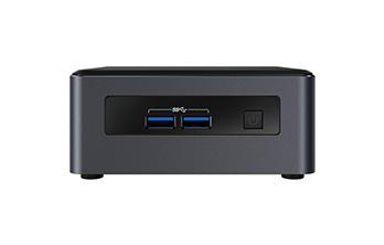 Платформа Intel vPro Original BLKNUC7i5DNHE (w, o power cord)